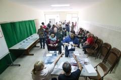 Eleccions 26M