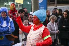 Rua de Carnestoltes 2019