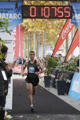 mitja marató, ciutat de mataró