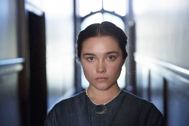 Cinema 2017, lady macbeth