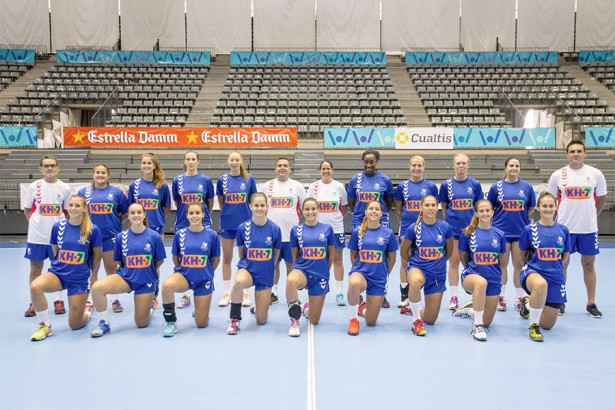 KH7 Granollers 1718