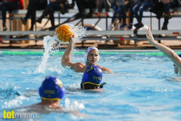 Waterpolo Quadis CNM - Catalunya