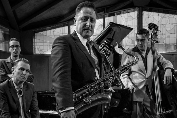 Cultura 2018, Ray Gelato& The Enforcers tast jazz