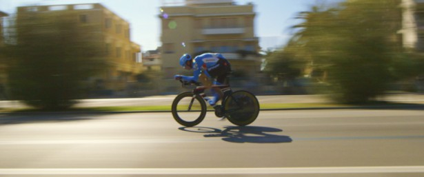 Documental Time Trial