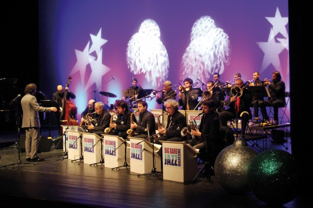 Big Band Jazz Maresme
