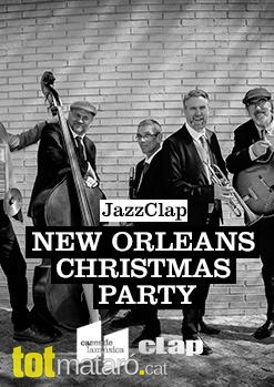 'New Orleans Christmas Party'