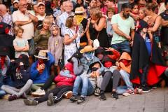 L'Encesa - Ball de Diables de Mataró 2019