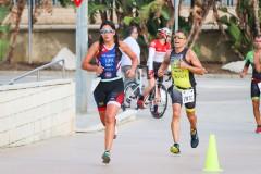 Triatló Ciutat de Mataró 2019