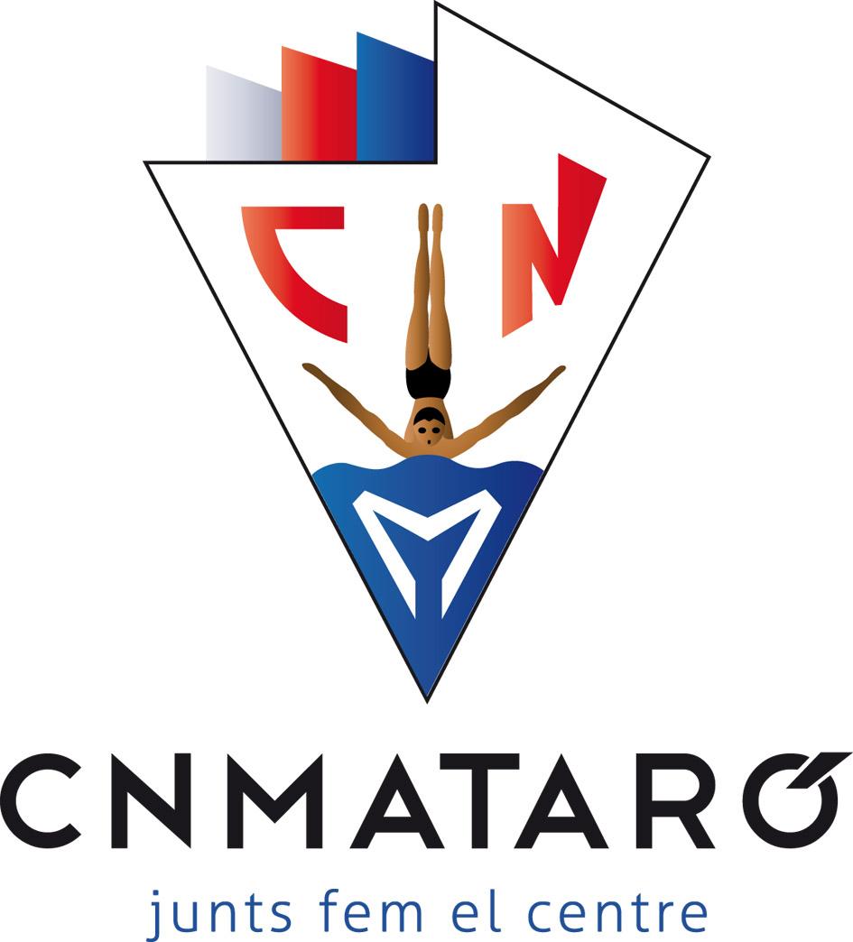 Centre Natació Mataró